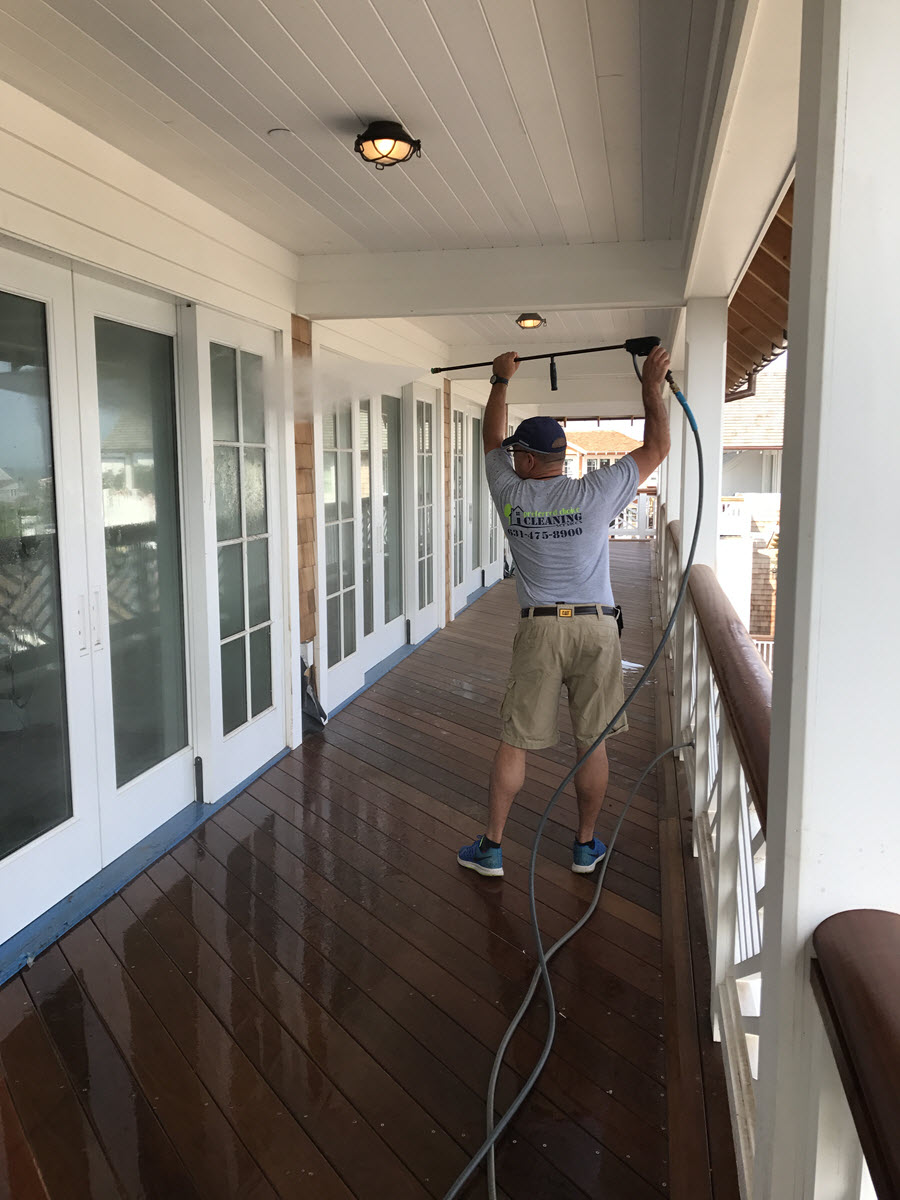 Long Island Window Cleaning