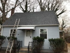 Soft Wash Roof Cleaning Long Island, NY